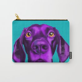 The Dogs: Buddy 2 Carry-All Pouch