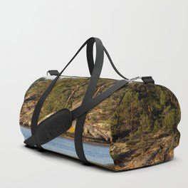 Tree Side Duffle Bag