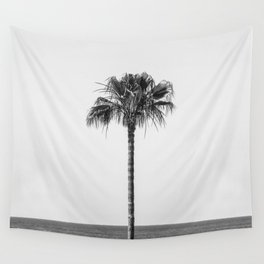Palm Wall Tapestry