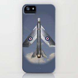 XG337 Lightning iPhone Case