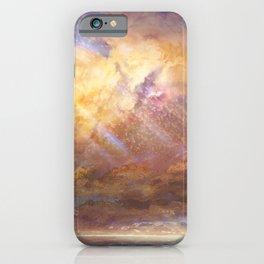 Sky-High iPhone Case