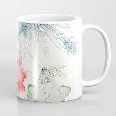 My flowers garden Mug