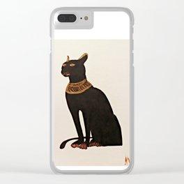 Bast Clear iPhone Case