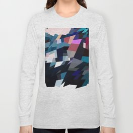 Dimension Long Sleeve T-shirt
