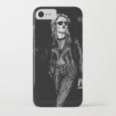 Sky ferreira no,13 ''Night time is my time''' Slim Case iPhone 7