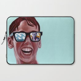 This Magic Moment Laptop Sleeve