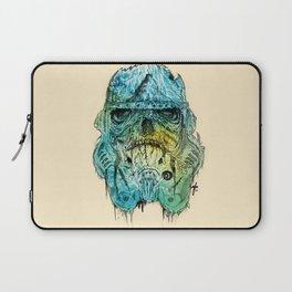 Storm Zombie Laptop Sleeve