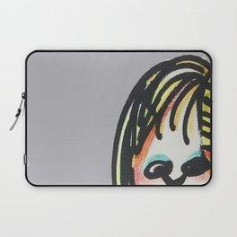 Weird Family Laptop Sleeve