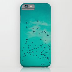On The Wing Slim Case iPhone 6s