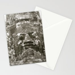 Angkor Wat Historical Park Gates Stationery Cards