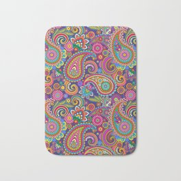Art colour color new hot 2018 style artist colourful coloring colourng collection support rb vintage Bath Mat