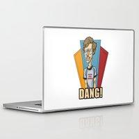 napoleon Laptop & iPad Skins featuring Napoleon Dynamite by Michael Duhamel