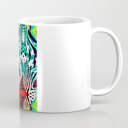 Mix #222 Coffee Mug