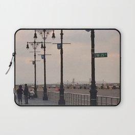 Coney Island Connection Laptop Sleeve