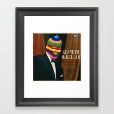 Favourite Ballads and Songs Framed Art Print