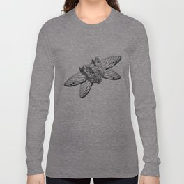 Apothecary Long Sleeve T-shirt