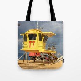Rescue Tote Bag