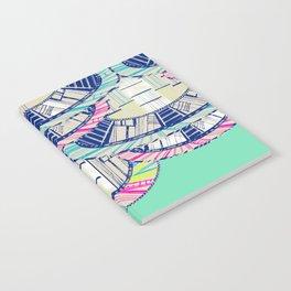 MARFA LIGHT Notebook