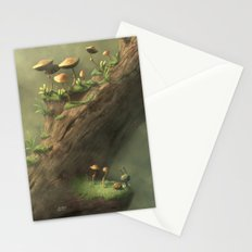 Tiny Life Stationery Cards