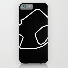 RennSport Shrine Series: Laguna Seca Edition Slim Case iPhone 6