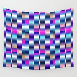 Blur Wall Tapestry
