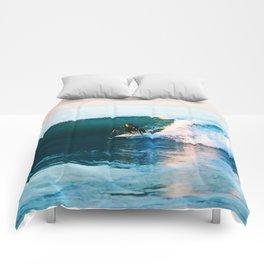 Warm Surf Comforters