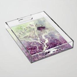 Provenance Acrylic Tray