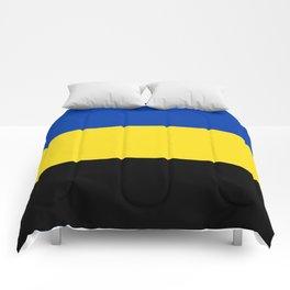 Flag of Gelderland Comforters