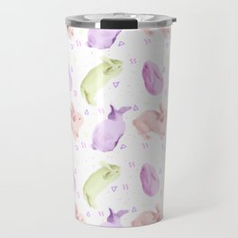 A load of Buns Travel Mug