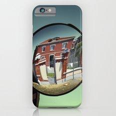 Street mirror. iPhone 6s Slim Case