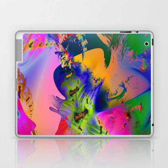 The Boneyard Laptop & iPad Skin