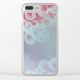 Airy Clear iPhone Case