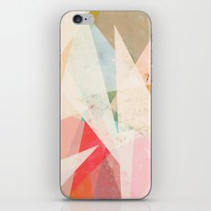 Vantage Point iPhone & iPod Skin