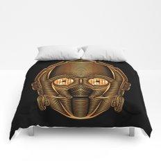 Star . Wars - C-3PO Comforters