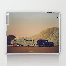 the retirement plan Laptop & iPad Skin