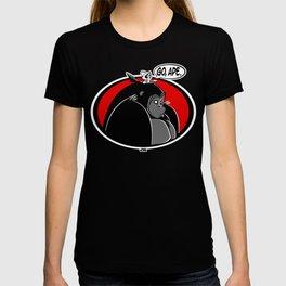 GO, APE T-shirt