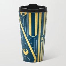 Sophia Metal Travel Mug
