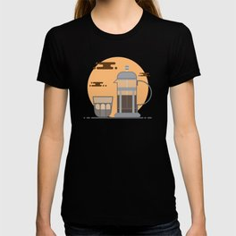 French Press Coffee T-shirt