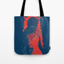 The Day of the Doctor Tote Bag