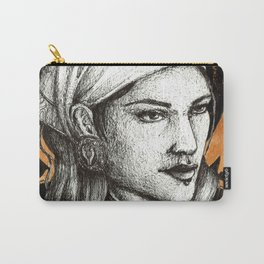 Ladies of Dragon Age: Isabela Carry-All Pouch
