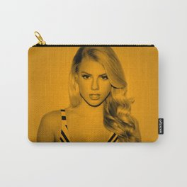 Charlotte Mckinney Carry-All Pouch