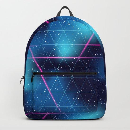 Neon Space by jadehawk