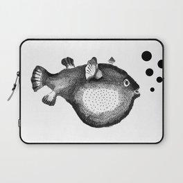blow fish Laptop Sleeve