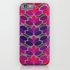 Penelope Pattern iPhone 6s Slim Case