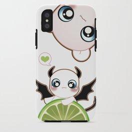 Kawaii Monster  iPhone Case