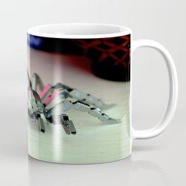 That's A Nice Reflection On Hue Coffee Mug