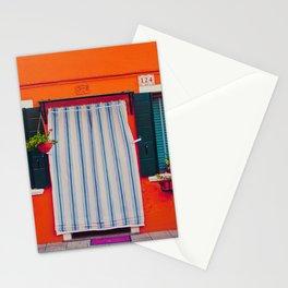Burano X Stationery Cards
