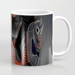 Oliba Coffee Mug