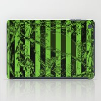 waldo iPad Cases featuring WALDO by Ken Forst