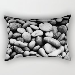 Pebbles Rectangular Pillow